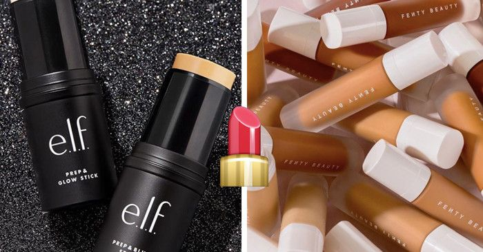 Go Makeup Shopping At A Drug Store And We'll Give You A Popular Makeup Brand To Try