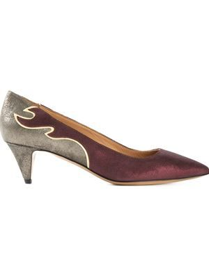 ___isabel marant__gumy cholita pumps_389€