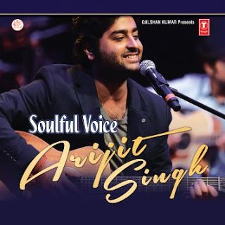 filesmy: Soulful Voice by Arijit Singh MP3 free downloaf