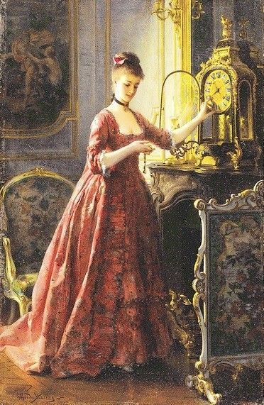 Victorian Painting: