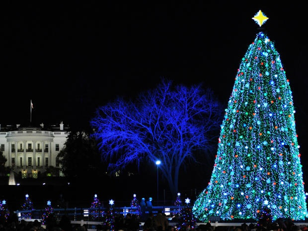 77 best Christmas at the Whitehouse images on Pinterest | White ...