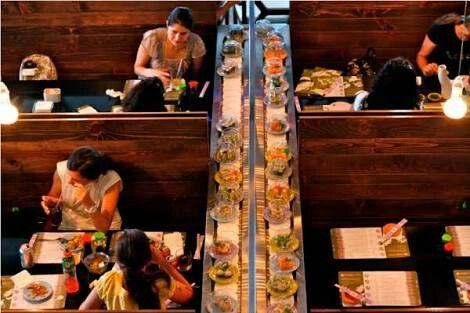Harto de esperar por una simple comida? Ven y prueba con nosotros el servicio mas eficiente de Mexico