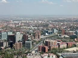 Ciudad Lineal.