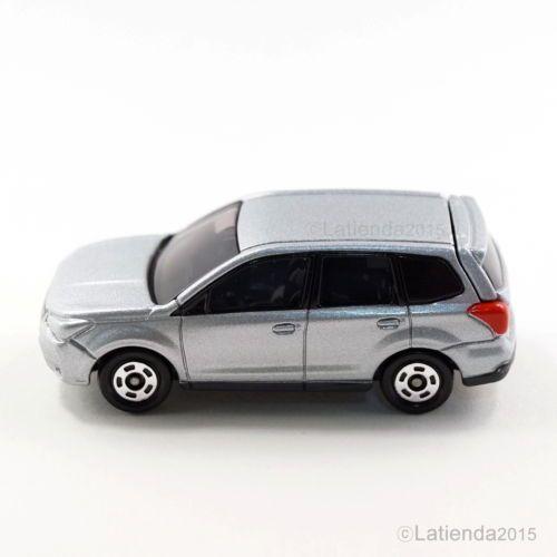 #TAKARATOMY #Tomica #112 #Subaru Forester Diecast #Car #Toy