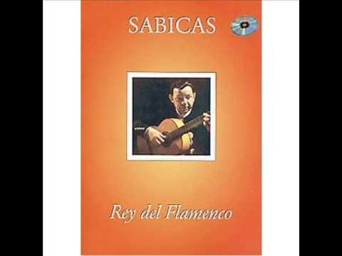 Sabicas, album completo , rey del flamenco