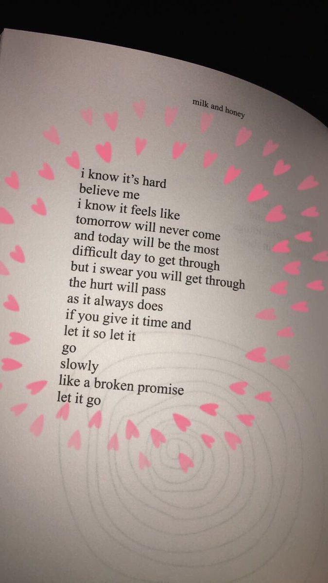 Milk and Honey ✨