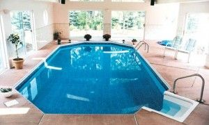 Grecian In Ground Pool Kits Perfect for that Indoor Pool Room you were wanting. http://www.arthurspools.com/2013/02/15/grecian-in-ground-pool-kits/