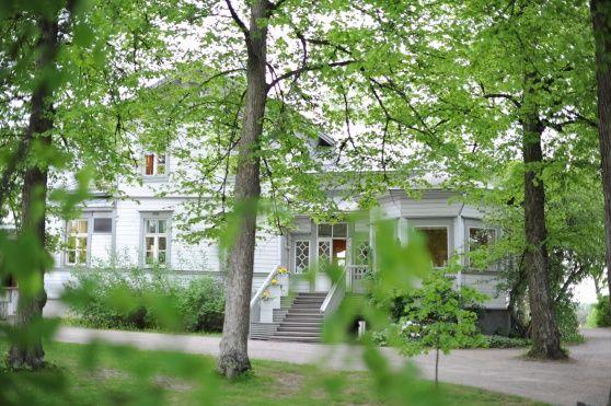 Hotelli Krapi, Tuusula