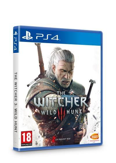 Jeux PS4 - 30€