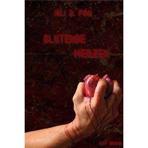 Blutende Herzen