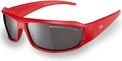 Sunwise Henley RED Sunglasses