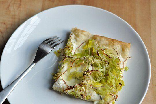 Ricotta, Summer recipes and Lemon on Pinterest