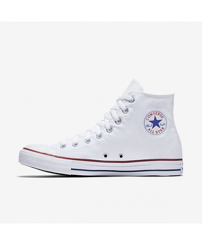 904f05029b Converse Chuck Taylor All Star High Top White M7650-102