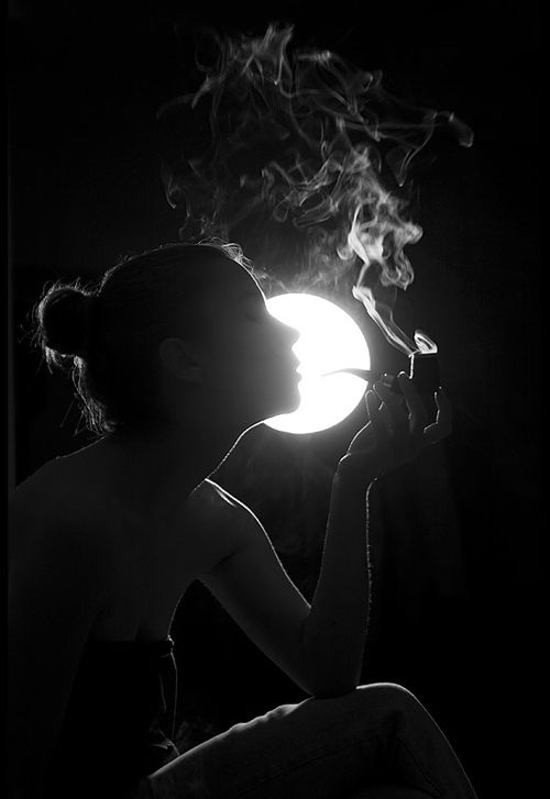 Beautiful  black and white photography