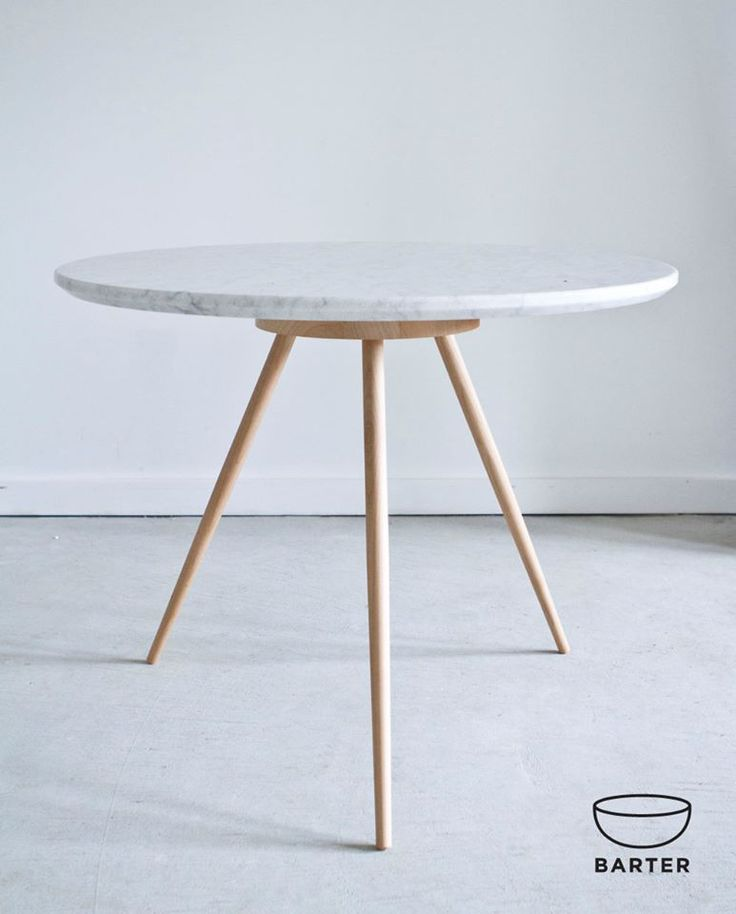 Barter Collective Table