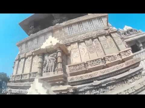 Karma Sutra Temples Main Complex khajuraho Explanation and Viewing - YouTube