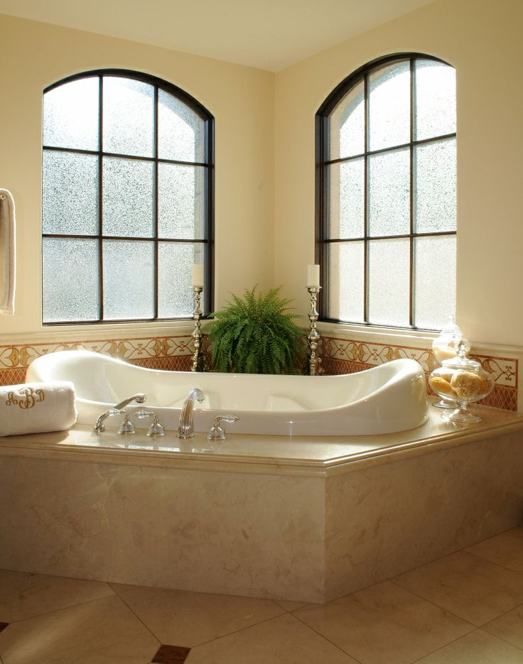 657 best images about home design on pinterest for Spanish colonial bathroom design