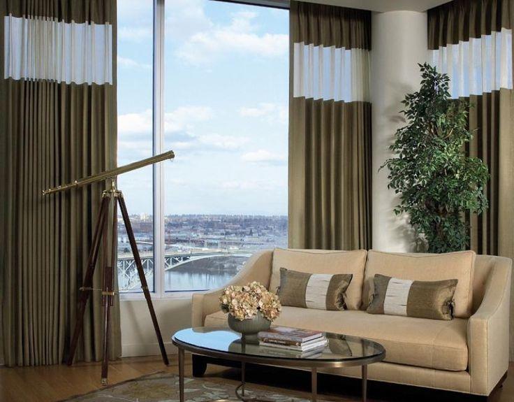 Best 25+ Modern Window Treatments Ideas On Pinterest