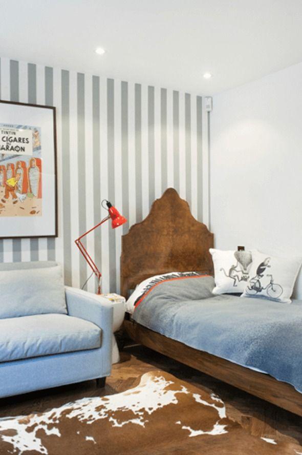 Kids room, for boy