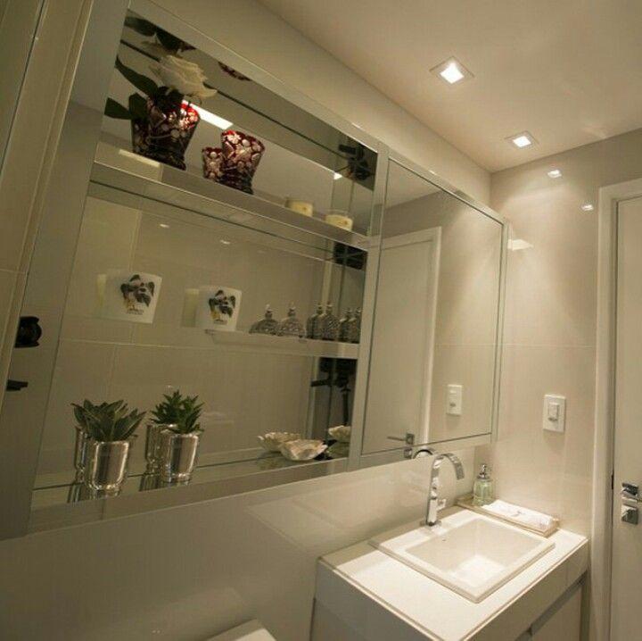 Farm 225 Cia Moderna Para Banheiro Decor Banheiros Pinterest