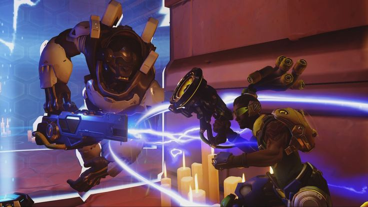 Blizzard is launching an ambitious new e-sports league to make competitive Overwatch a lot more professional. Called the Overwatch League, the new organization was announced at the developer's...
