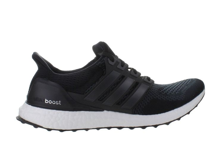 The Adidas BOOST shoe