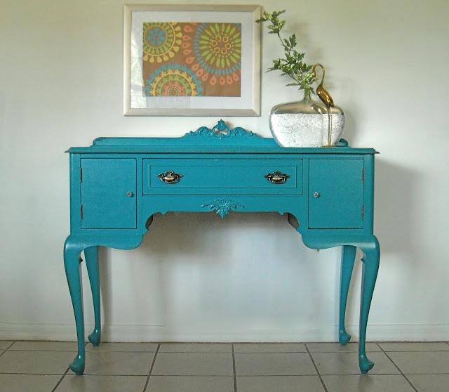 Best 25 Turquoise desk ideas on Pinterest Teal desk  : fab543cb52c6ff23e2dbacbaf3d0a4e2 turquoise desk teal from www.pinterest.ca size 640 x 558 jpeg 92kB