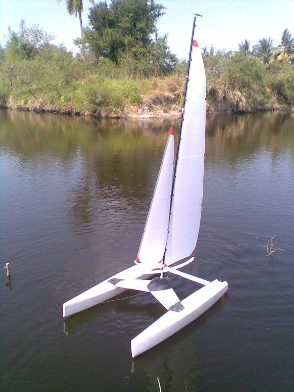 331 best 103020 RC Sailboats images on Pinterest | Boating ...
