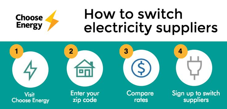 Lower your electric & gas bills by locking in a lower rate. Compare prices for your home at Choose Energy.