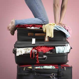 Come fare la valigia #wainomi #travelblog