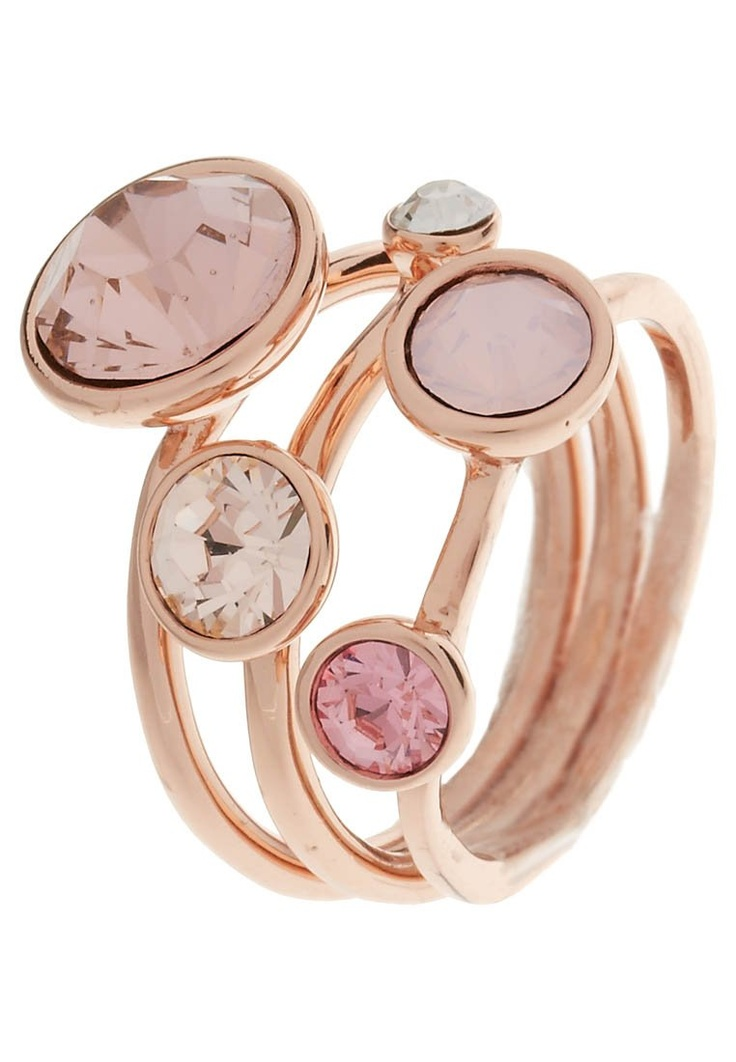 Ted Baker - Pink ring