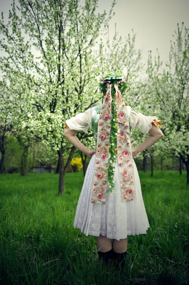 Lovely inspiration for wedding photoshoot (Lubina, Slovakia).