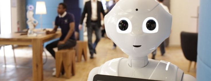 emotion sensing robot Pepper will be sold at a loss