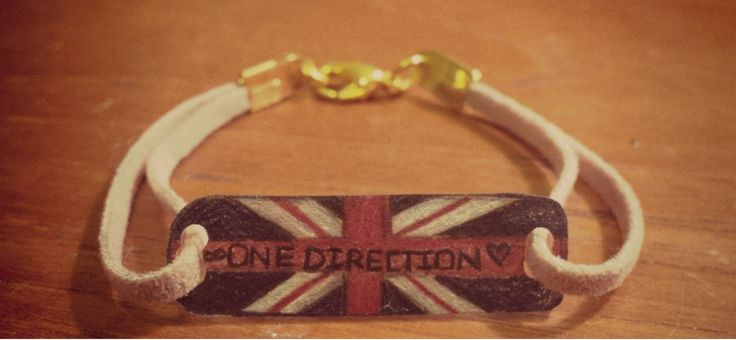 For the directioners :) https://www.etsy.com/ca/listing/204993396/one-direction-british-flag-bracelet?ref=listing-shop-header-1