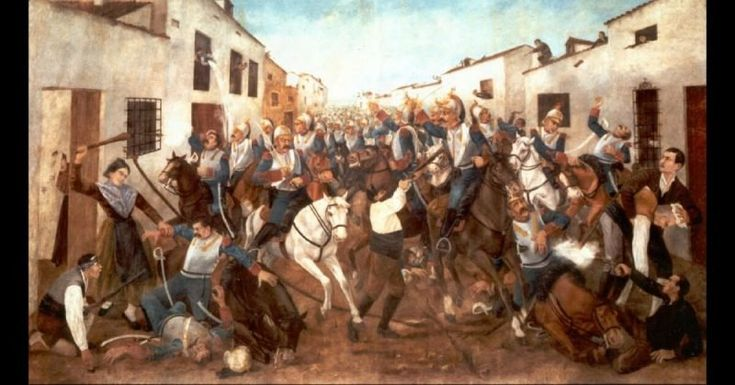 Fighting for Both Sides: the Spanish Army in the Napoleonic Wars
