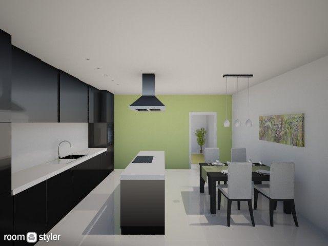 Roomstyler.com - Green