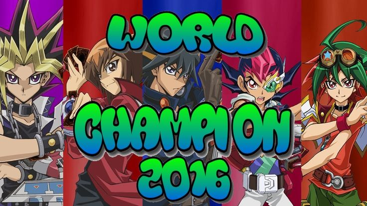 Gameplay with the deck of Yugioh 2016 World Champion & Yugioh 2015 World…
