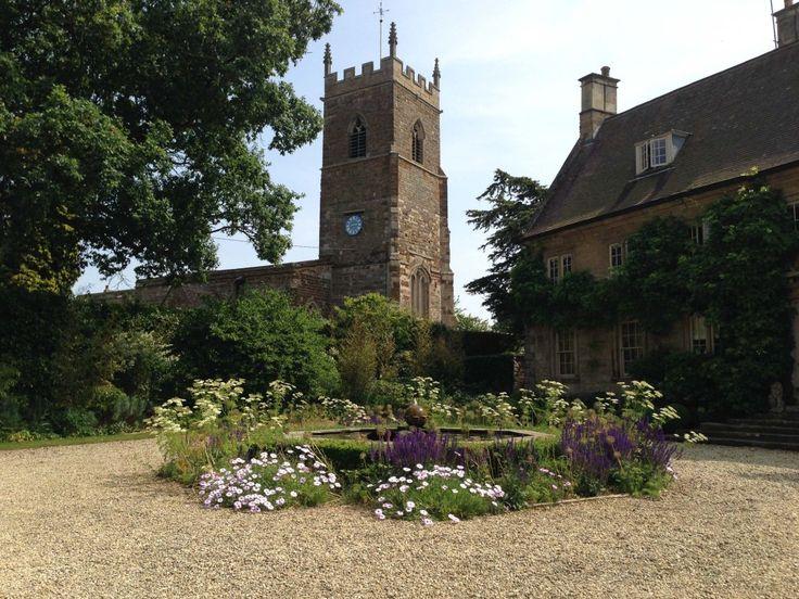Garden Design - Wappenham, Northamptonshire, UK   Garden ...