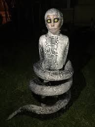 Image result for snake costume