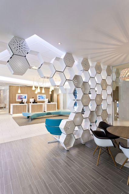 Novotel, Manchester #Design
