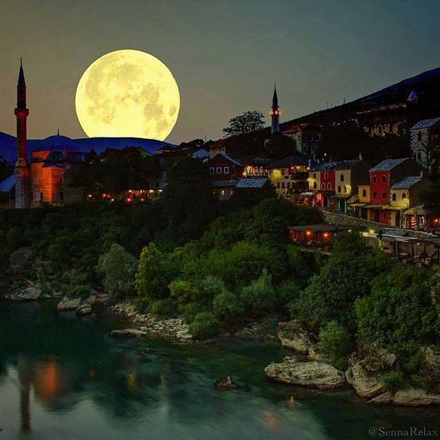 Mostar Bosnia-Hercegovina