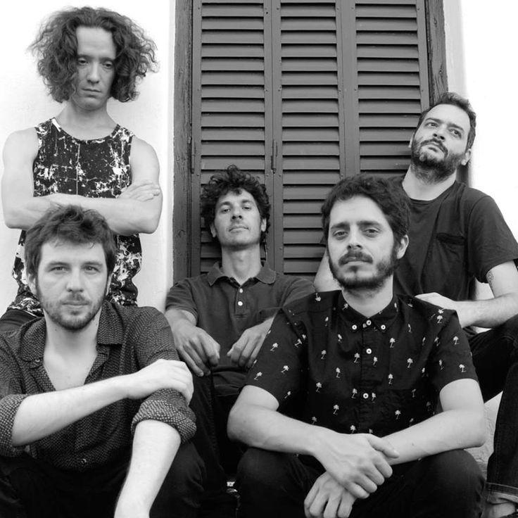 Entrevista a Mariano Conti, vocalista y letrista de Aguas Tónicas