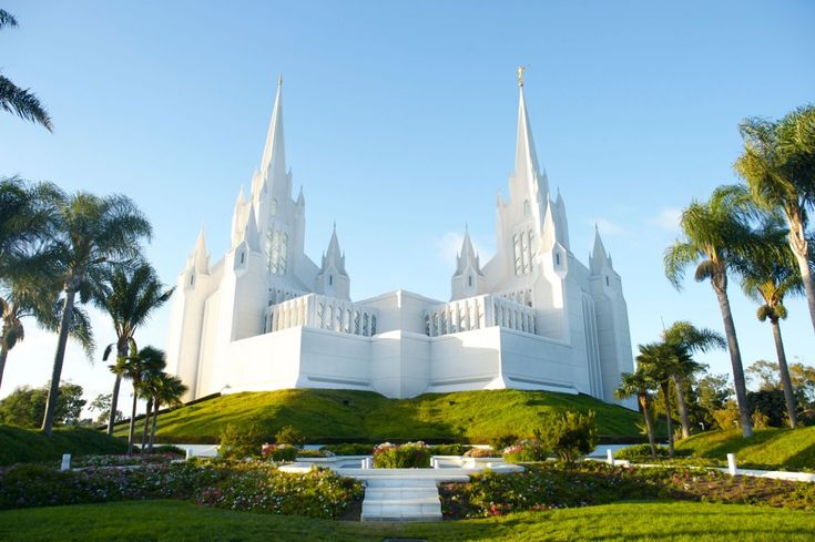 Church Of Latter Day Saints La Jolla Best Time Early Morning And Sunset Photographic Locations Pinterest San Go
