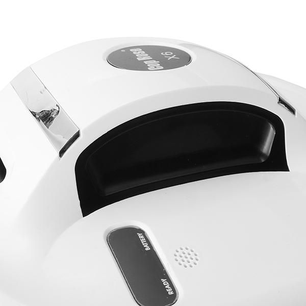 Cop Rose X6 Window Cleaning Robot Machine Remote Control High Window Cleaning Tool at Banggood