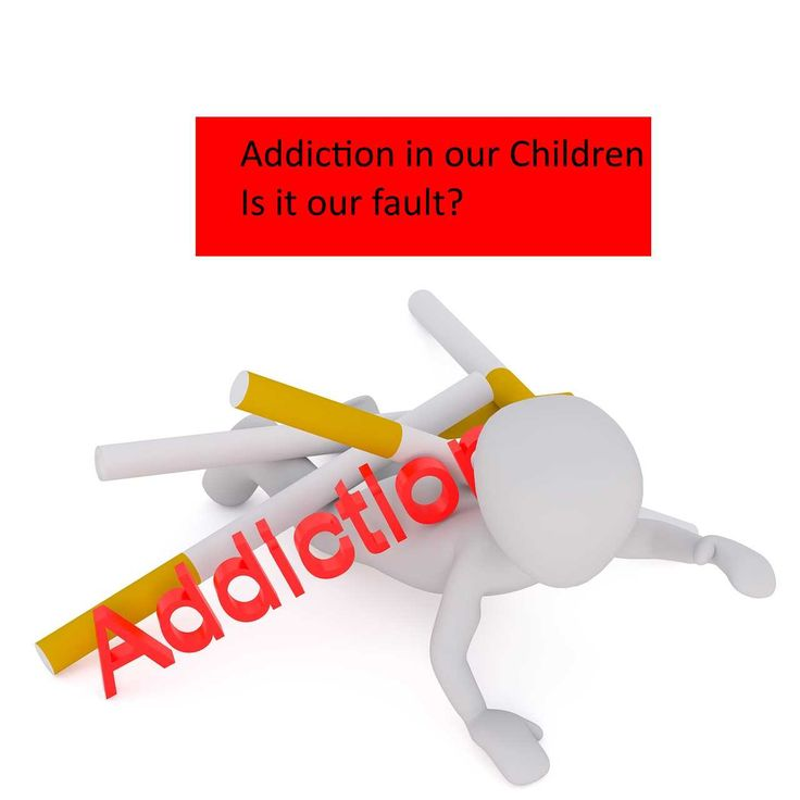 Addiction in our children. Is it our Fault?  >>https://www.lifewithoutfluff.com/addiction-in-our-children-is-it-our-fault/