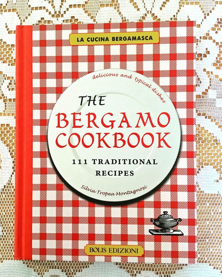 I picked this up in Città Alta a couple of weeks ago.... Looking forward to lots of summer cooking! #Bergamo #ItalianFood #Food #AmCooking #CookBooks #ItalyILoveYou by passmepizza
