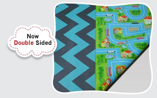 bumpa mats big play mats for house