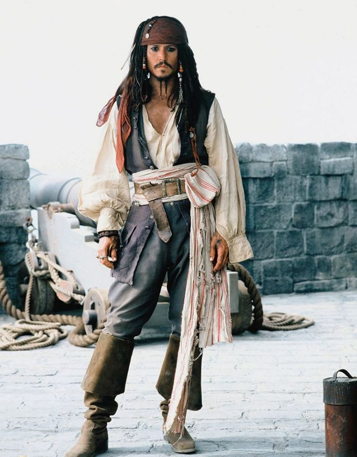 50 reasons we love Johnny Depp