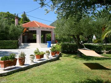 Villa Iliachtida// zakynthos - greece! www.zakynthos-villas.gr