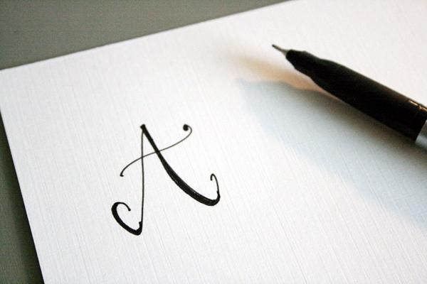 Mejores imágenes de letras moldes en pinterest
